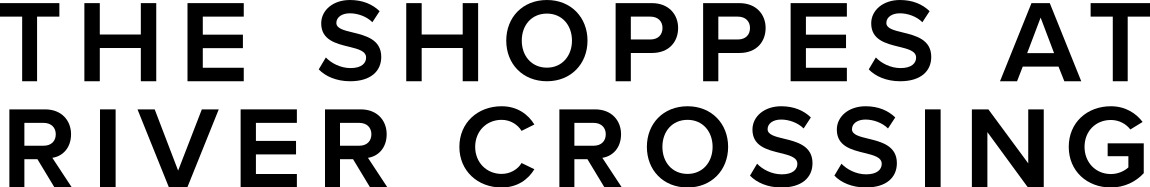 The Shoppes at River Crossing Logo